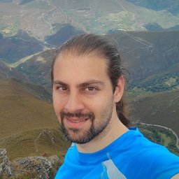 My Profile Photo